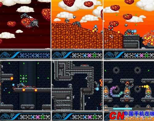 在Microjocs近期推出的游戏中,氨米诺德X拯救行动是一款制作精良的太空战斗游戏。故事发生在公元3920年,那时正处在战争时代,一只战斗分队被派往氨米诺德X星球以破坏敌人的防御系统,但是任务失败,他们也被敌人抓捕。于是人类派出一只营救小队驾驶一两军是太空船HX300前往营救。